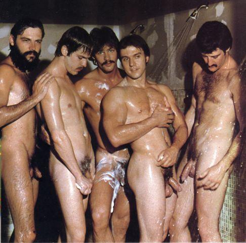 Affleck ben naked