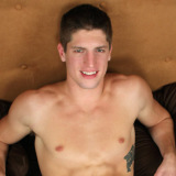 Will – a young stud with a powerful discharge