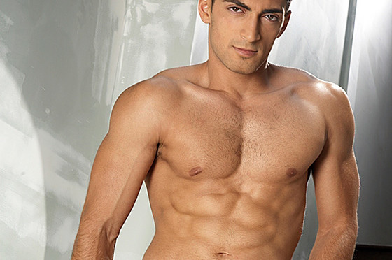 Nikolay Petrov was one F – hot Armenian gay porn performer!