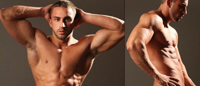 paragonmen-francis-str8-muscle-guy-photoshoot-masturbation-scene-featured