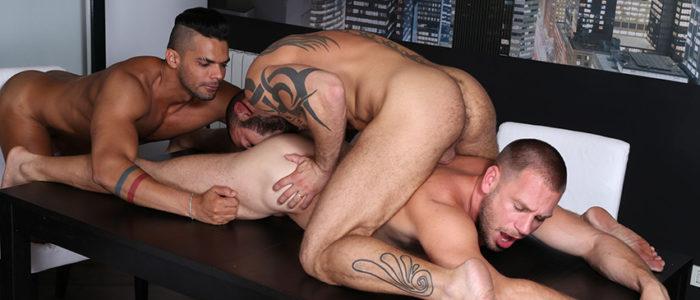 Kristen Bjorn Nightfall Sex Hans Berlin Antonio Miracle Lucas Fox Bareback Gay Fuck Threesome Male Feet Latino Uncut Cocks Tattoos Europeans feat