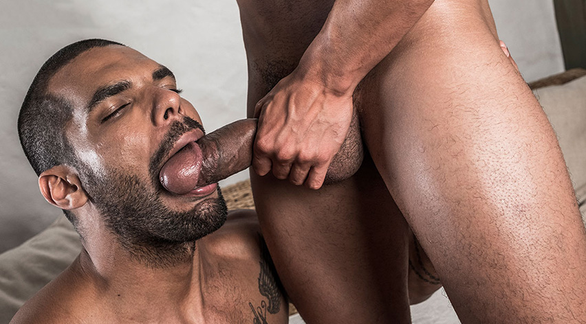 Black gay sexy tall straight men with huge